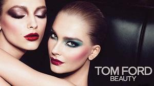 Новости от Тома Форда: осенне-зимняя коллекция макияжа 2013-2014