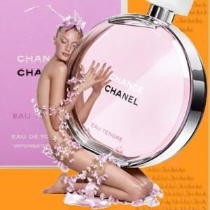 Шанель Шанс - почему это легенда?