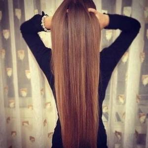 Маски для волос (для быстрого роста)  - маленькие секреты