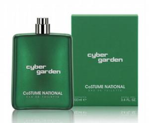 Cyber-Garden