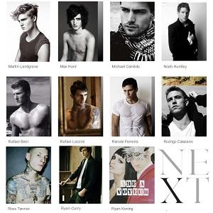 mans-models